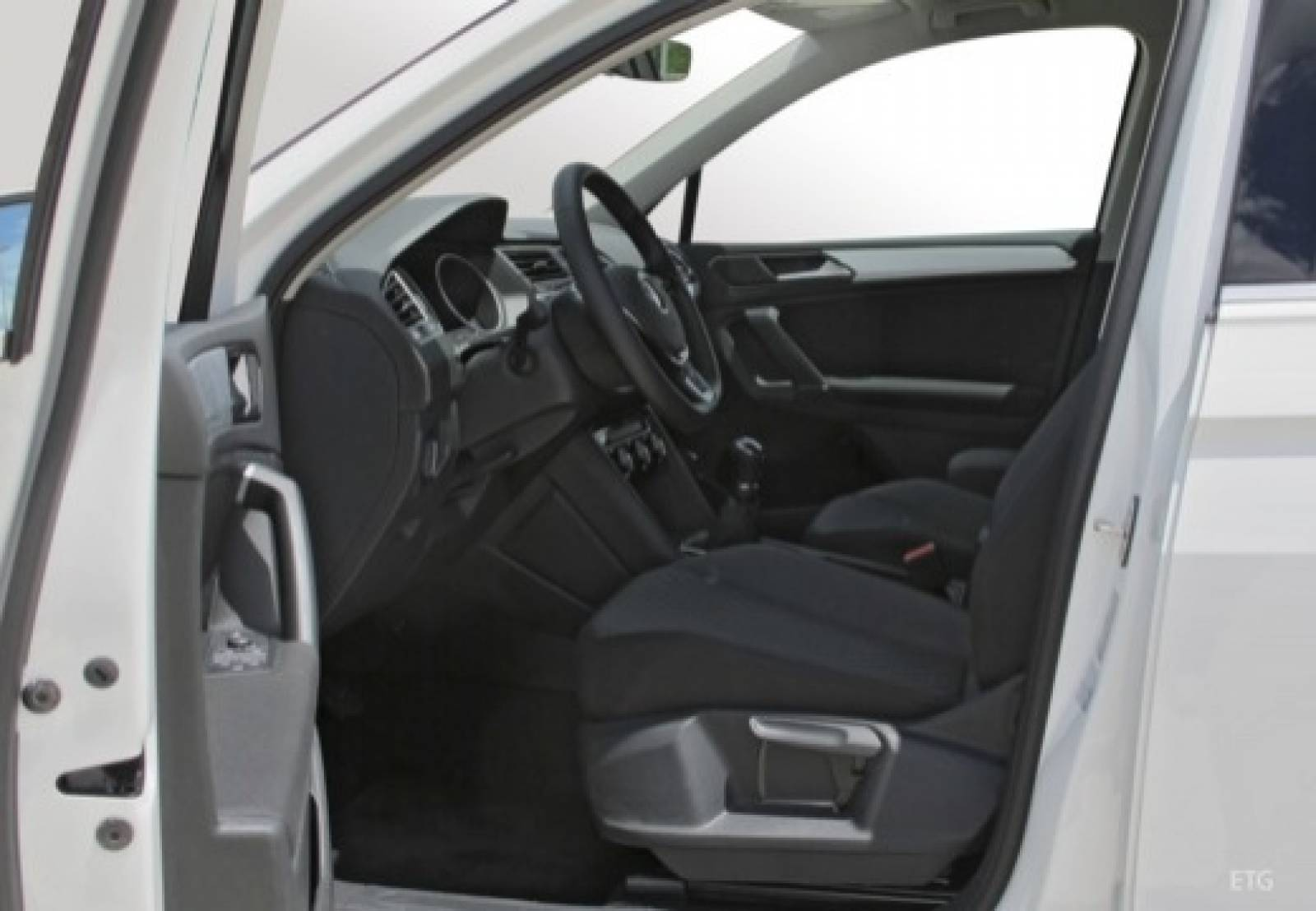 VOLKSWAGEN Tiguan 2.0 TDI 150 DSG7 - véhicule neuf - LEMAUVIEL AUTOMOBILES - Présentation site web V2 - Lemauviel Automobiles - VIRE - 14500 - VIRE - 7