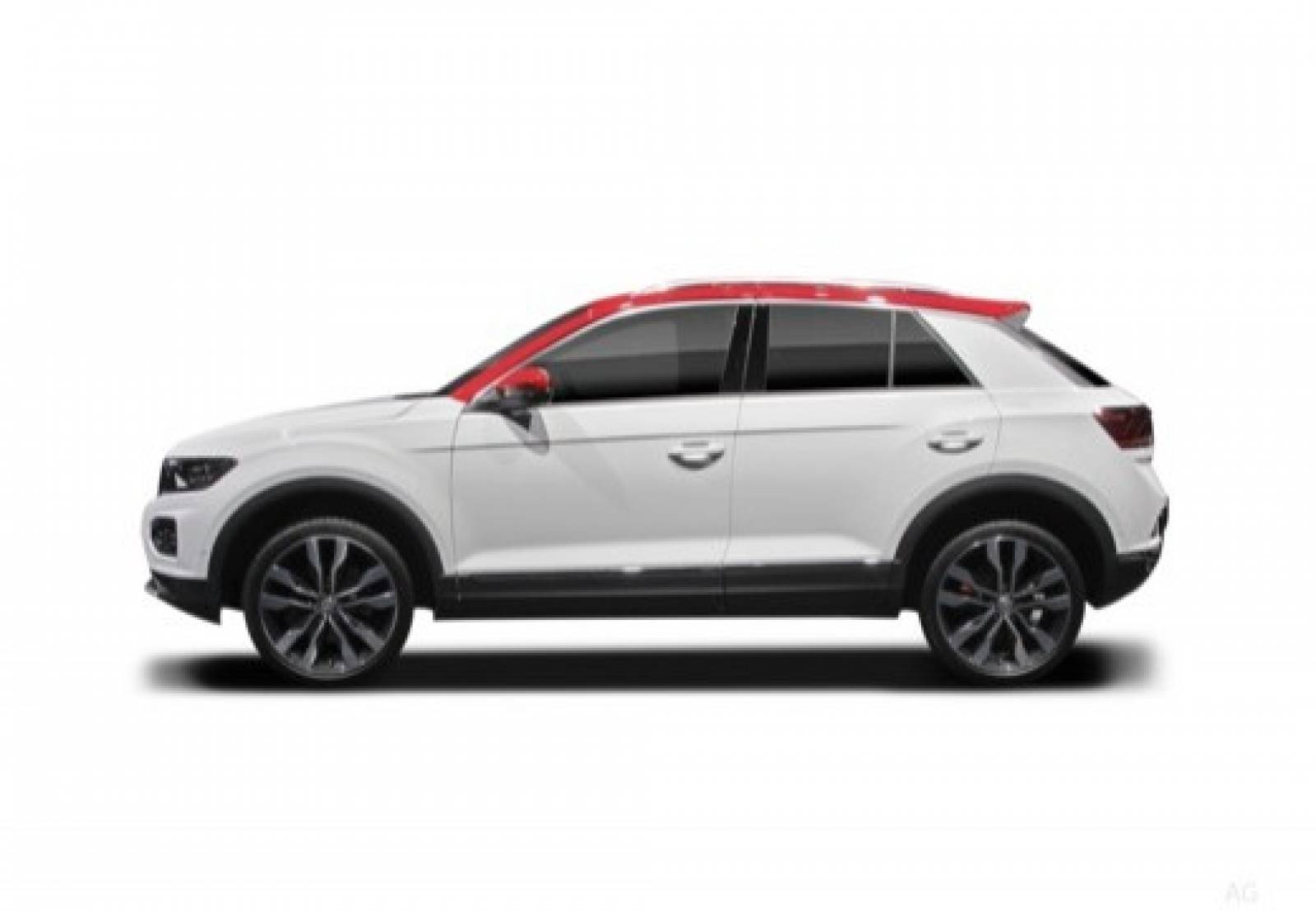 VOLKSWAGEN T-Roc 1.5 TSI 150 EVO Start/Stop DSG7 - véhicule neuf - LEMAUVIEL AUTOMOBILES - Présentation site web V2 - Lemauviel Automobiles - VIRE - 14500 - VIRE - 5