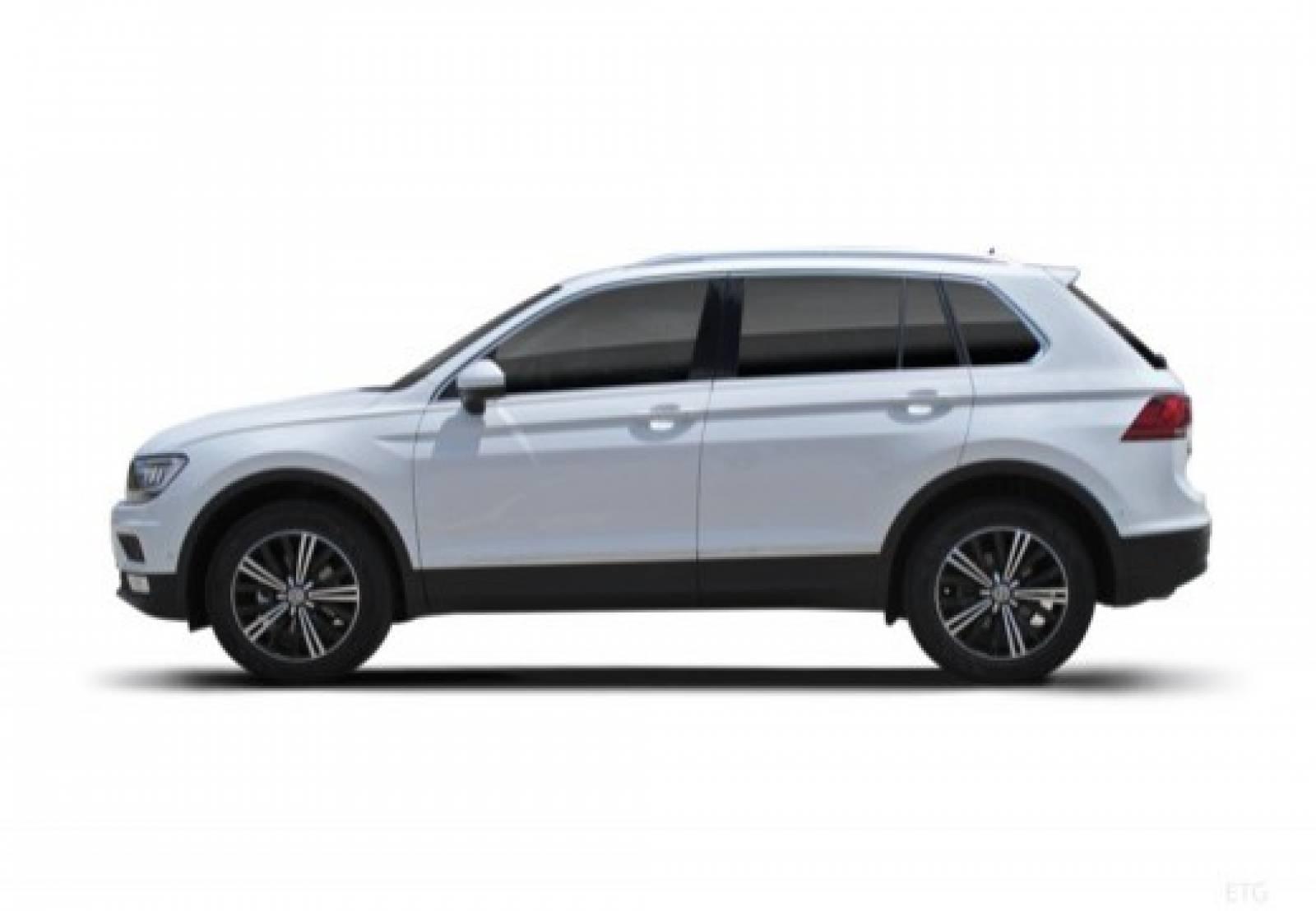 VOLKSWAGEN Tiguan 2.0 TDI 150 DSG7 - véhicule neuf - LEMAUVIEL AUTOMOBILES - Présentation site web V2 - Lemauviel Automobiles - VIRE - 14500 - VIRE - 5