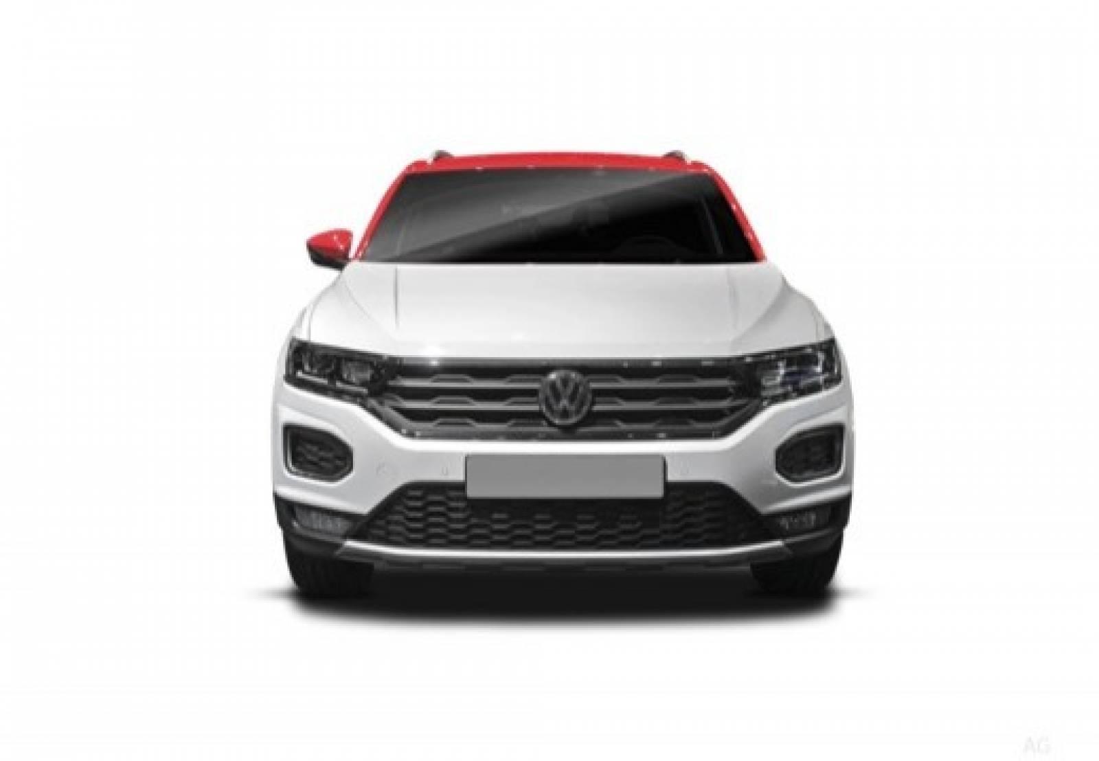 VOLKSWAGEN T-Roc 1.5 TSI 150 EVO Start/Stop DSG7 - véhicule neuf - LEMAUVIEL AUTOMOBILES - Présentation site web V2 - Lemauviel Automobiles - VIRE - 14500 - VIRE - 3