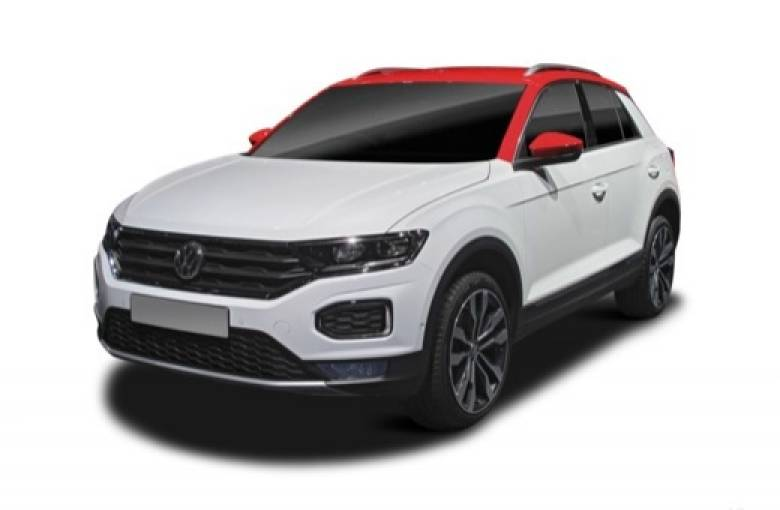 VOLKSWAGEN T-Roc 1.5 TSI 150 EVO Start/Stop DSG7  Carat - véhicule neuf - LEMAUVIEL AUTOMOBILES - Présentation site web V2