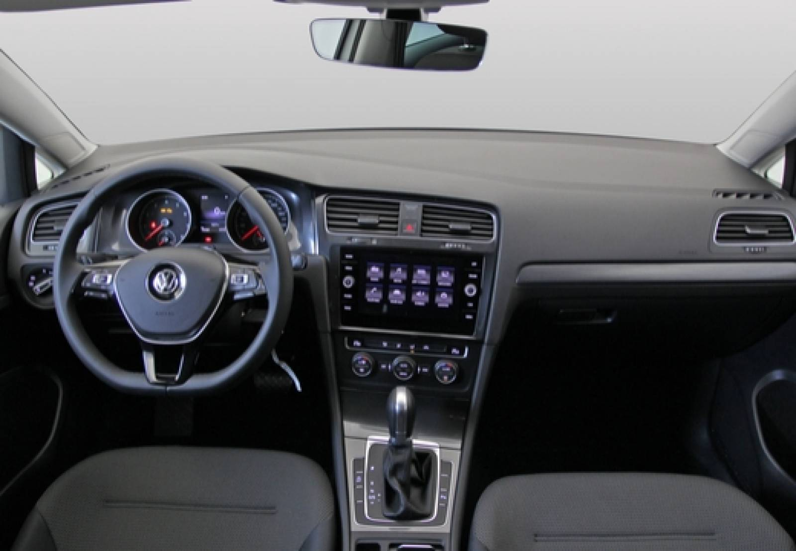 VOLKSWAGEN Golf 1.5 TSI 150 EVO DSG7 - véhicule neuf - LEMAUVIEL AUTOMOBILES - Présentation site web V2 - Lemauviel Automobiles - VIRE - 14500 - VIRE - 9