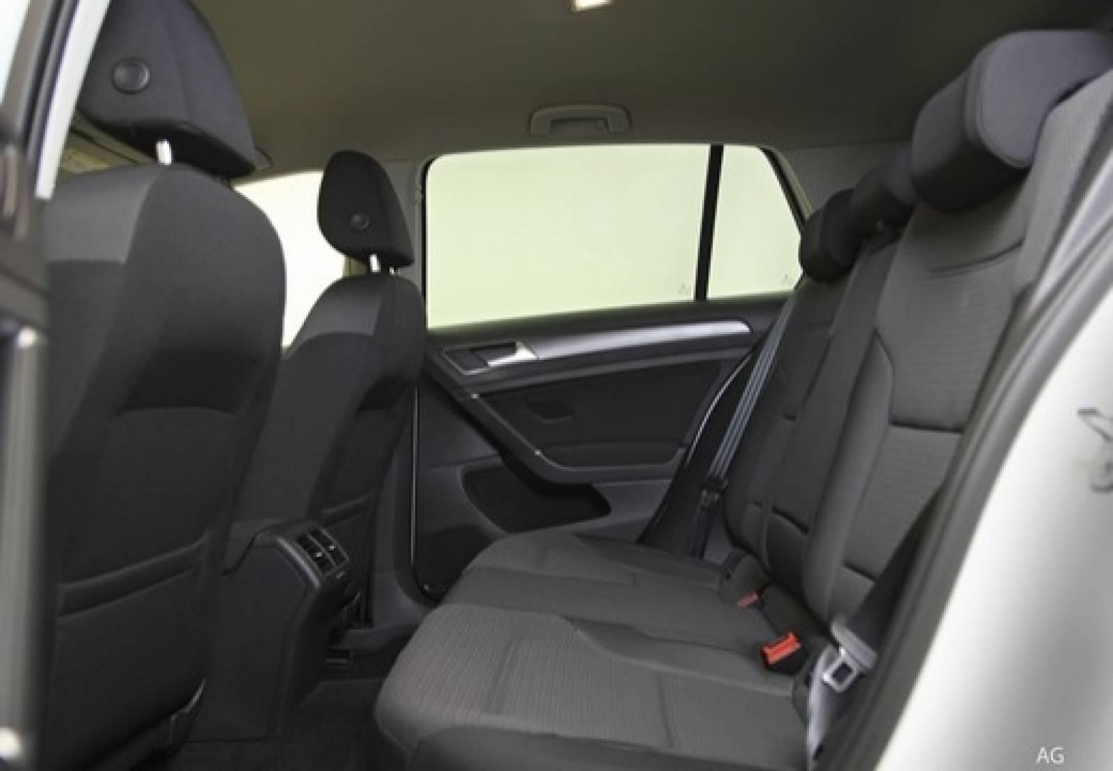 VOLKSWAGEN Golf 1.5 TSI 150 EVO DSG7 - véhicule neuf - LEMAUVIEL AUTOMOBILES - Présentation site web V2 - Lemauviel Automobiles - VIRE - 14500 - VIRE - 8