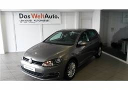 VOLKSWAGEN Golf 1.6 TDI 105 BlueMotion Technology FAP Cup - véhicule d'occasion - Lemauviel Automobiles
