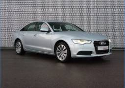 AUDI A6 Full Hybrid 245 Avus Tiptronic 8 A - véhicule d'occasion - Lemauviel Automobiles