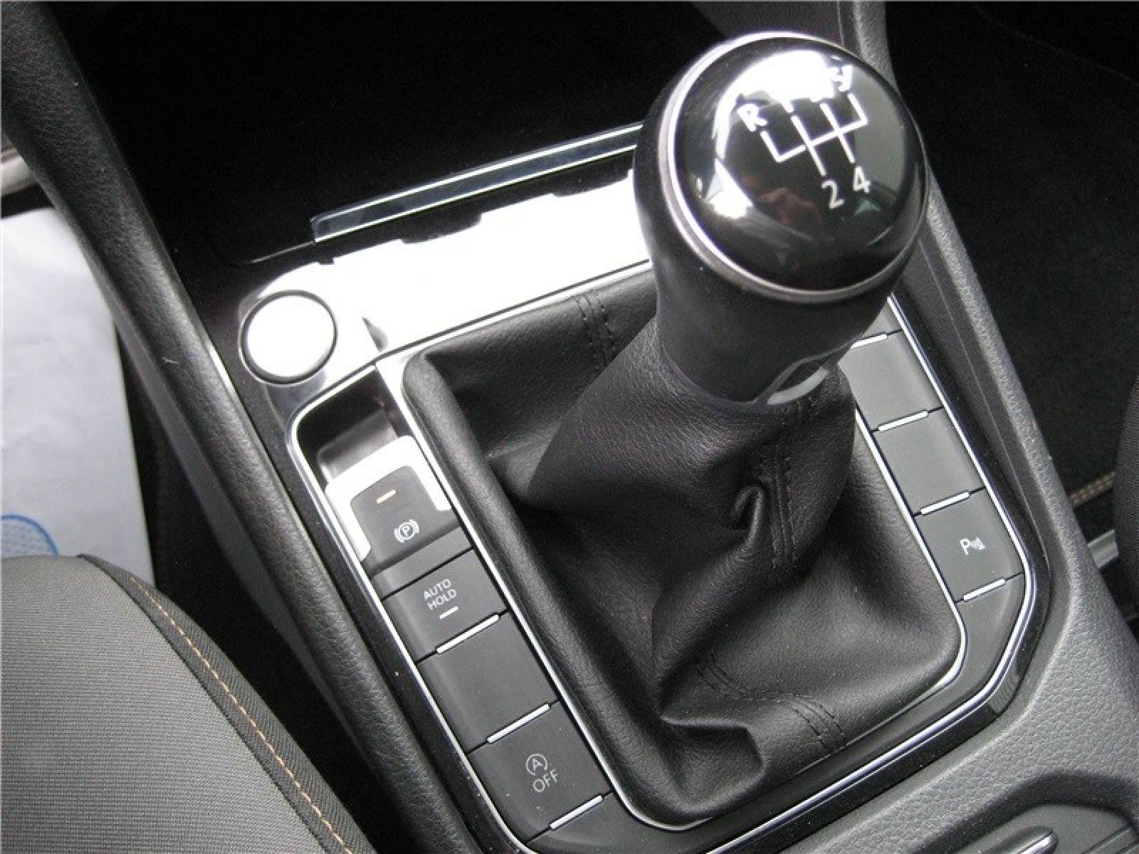 VOLKSWAGEN Golf Sportsvan 1.6 TDI 110 FAP BlueMotion Technology - véhicule d'occasion - LEMAUVIEL AUTOMOBILES - Présentation site web V2 - Lemauviel Automobiles - VIRE - 14500 - VIRE - 12