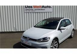 VOLKSWAGEN Golf 1.5 TSI 150 EVO BlueMotion Technology Carat -  - Lemauviel Automobiles