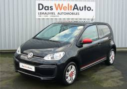 VOLKSWAGEN Up 1.0 75 Up! Beats Audio -  - Lemauviel Automobiles