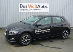 VOLKSWAGEN Polo 1.0 TSI 95 DSG7 First Edition -  - Lemauviel Automobiles