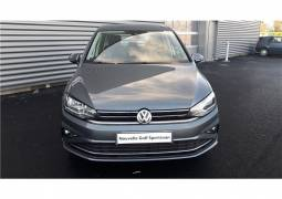 VOLKSWAGEN Golf Sportsvan 1.6 TDI 115 BlueMotion Technology FAP Connect -  - Lemauviel Automobiles