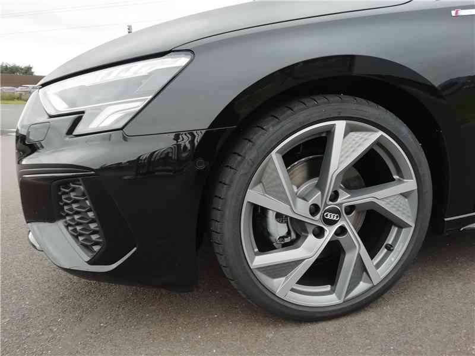 AUDI A3 Sportback 35 TFSI 150 S tronic 7 - véhicule d'occasion - LEMAUVIEL AUTOMOBILES - Présentation site web V2 - Lemauviel Automobiles - VIRE - 14500 - VIRE - 5
