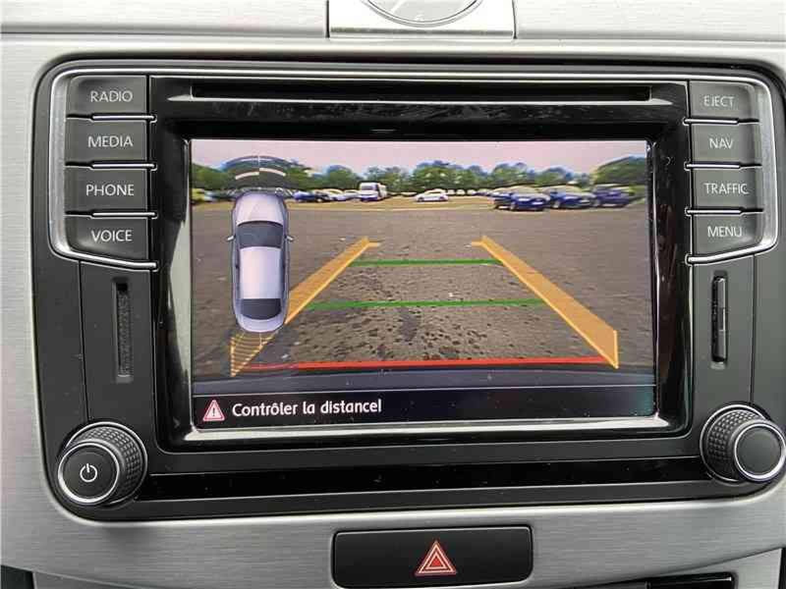 VOLKSWAGEN CC 2.0 TDI 150 FAP BlueMotion Technology - véhicule d'occasion - LEMAUVIEL AUTOMOBILES - Présentation site web V2 - Lemauviel automobiles - AVRANCHES - 50300 - LE VAL-SAINT-PÈRE - 16