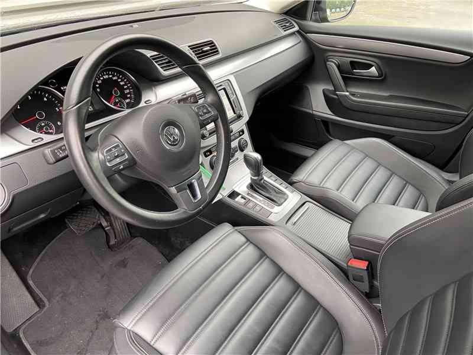 VOLKSWAGEN CC 2.0 TDI 150 FAP BlueMotion Technology - véhicule d'occasion - LEMAUVIEL AUTOMOBILES - Présentation site web V2 - Lemauviel automobiles - AVRANCHES - 50300 - LE VAL-SAINT-PÈRE - 7