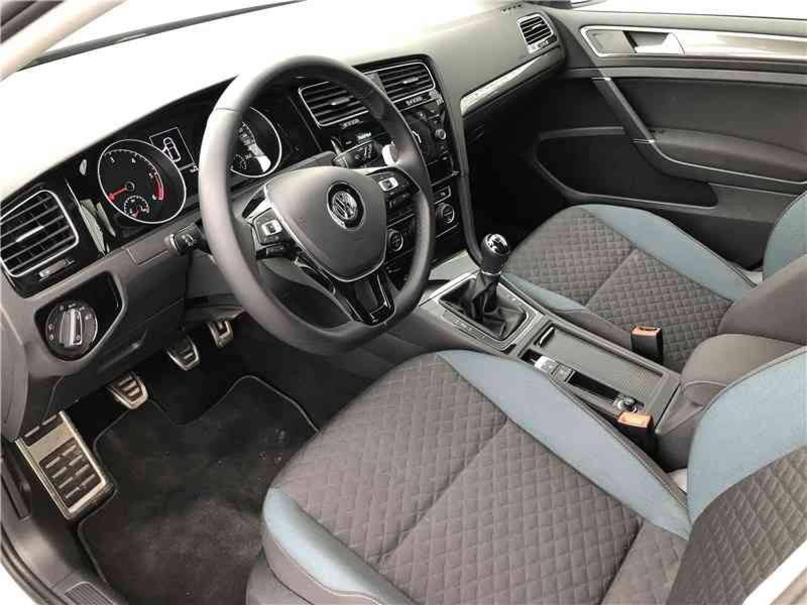 VOLKSWAGEN Golf 1.6 TDI 115 FAP BVM5 - véhicule d'occasion - LEMAUVIEL AUTOMOBILES - Présentation site web V2 - Lemauviel automobiles - AVRANCHES - 50300 - LE VAL-SAINT-PÈRE - 7