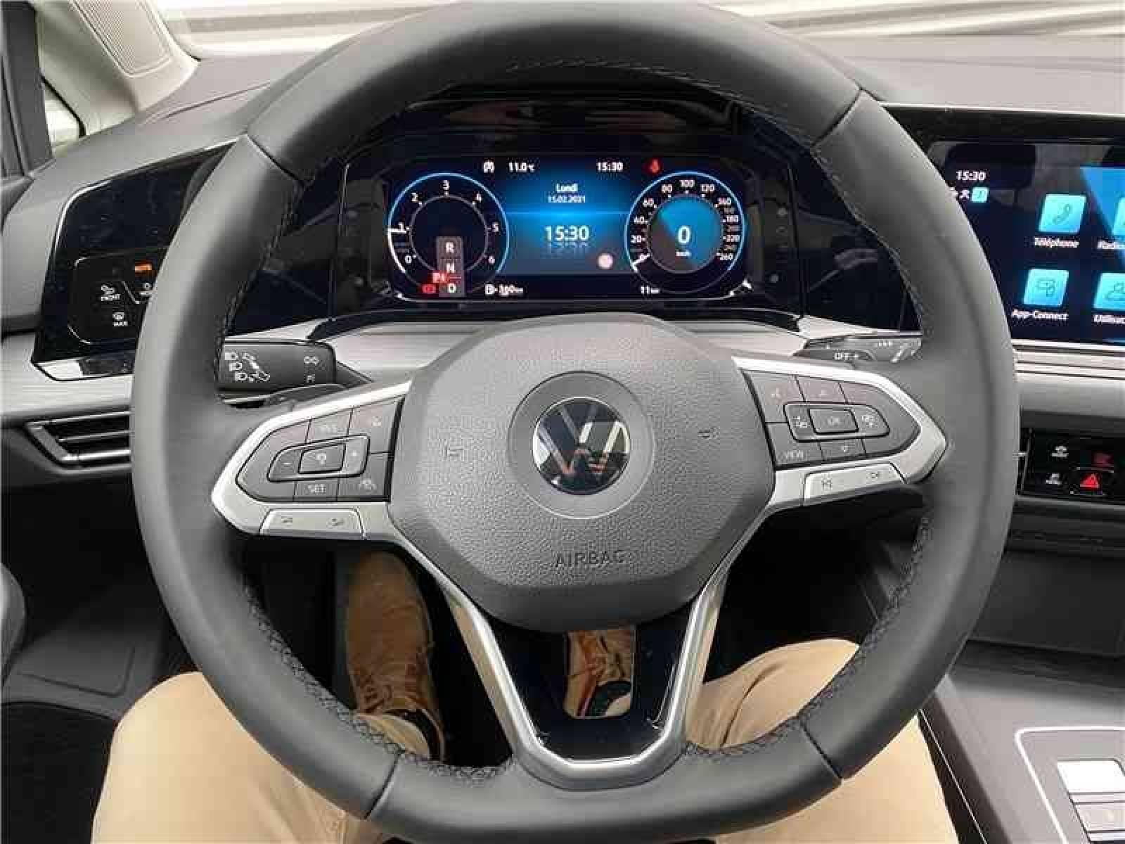 VOLKSWAGEN Golf 2.0 TDI SCR 150 DSG7 - véhicule d'occasion - LEMAUVIEL AUTOMOBILES - Présentation site web V2 - Lemauviel Automobiles - VIRE - 14500 - VIRE - 10