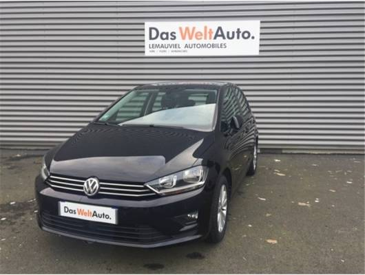 VOLKSWAGEN GOLF SPORTSVAN BUSINESS