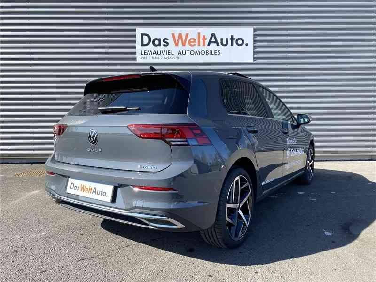 VOLKSWAGEN ID.3 145 ch - véhicule d'occasion - LEMAUVIEL AUTOMOBILES - Présentation site web V2 - Lemauviel Automobiles - VIRE - 14500 - VIRE - 4