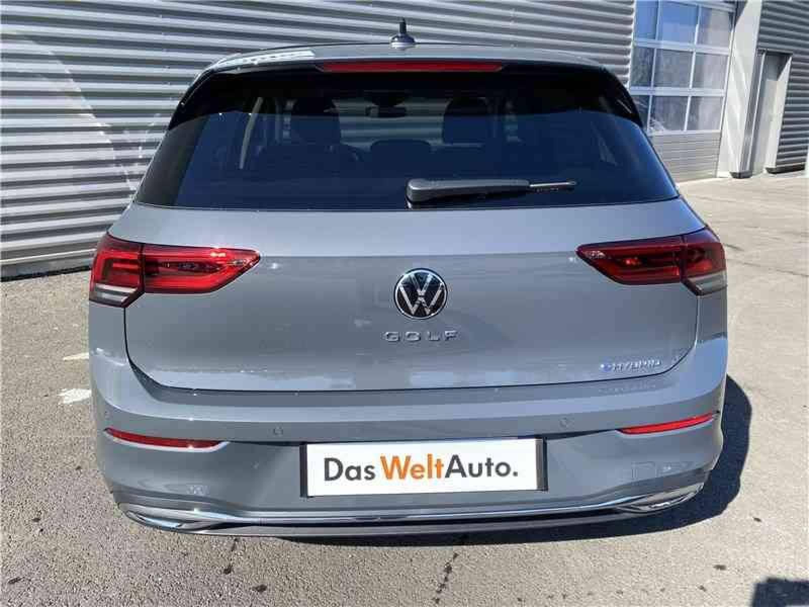 VOLKSWAGEN ID.3 145 ch - véhicule d'occasion - LEMAUVIEL AUTOMOBILES - Présentation site web V2 - Lemauviel Automobiles - VIRE - 14500 - VIRE - 5