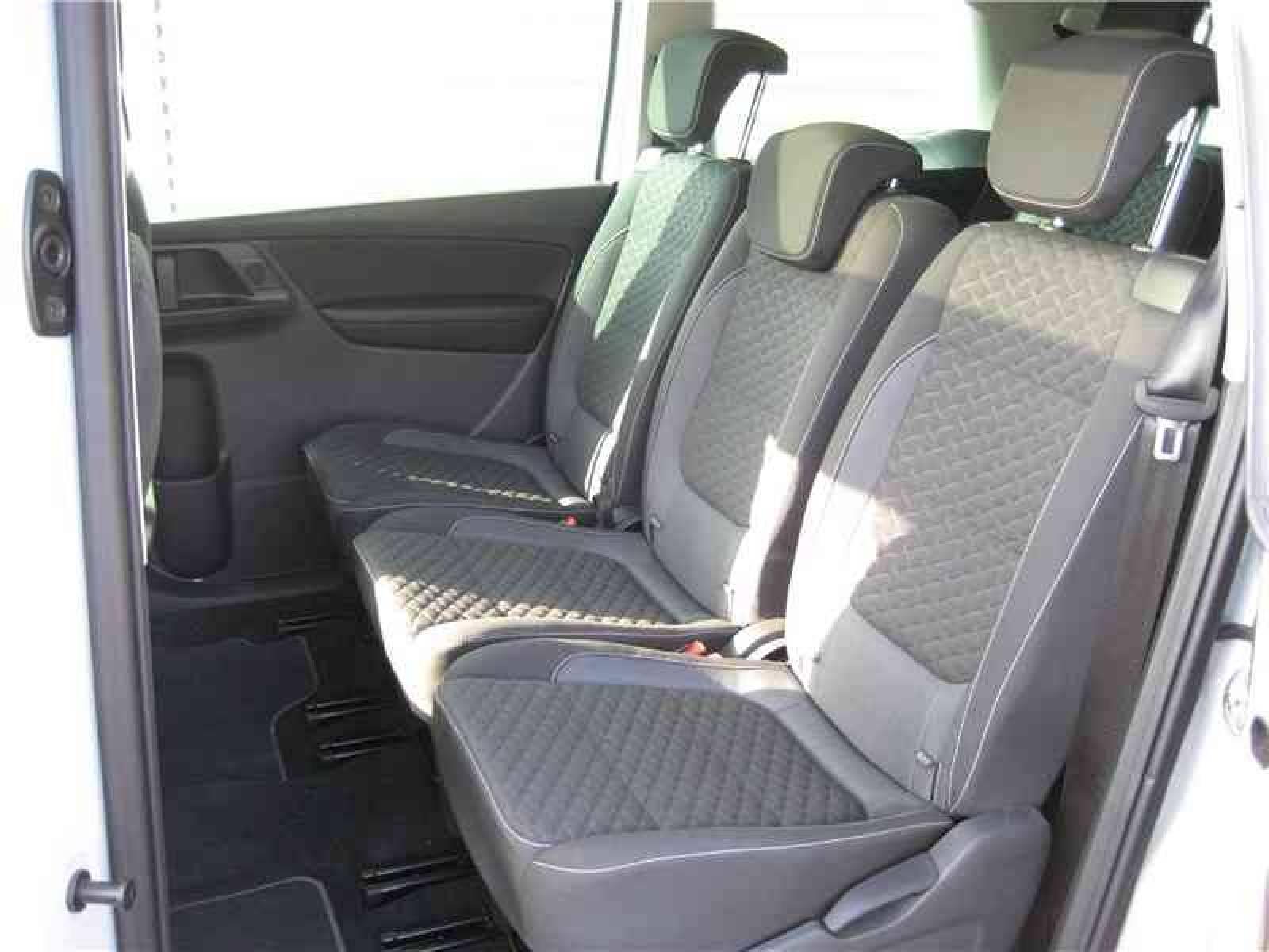 VOLKSWAGEN Sharan 2.0 TDI 150 BlueMotion Technology DSG6 - véhicule d'occasion - LEMAUVIEL AUTOMOBILES - Présentation site web V2 - Lemauviel Automobiles - VIRE - 14500 - VIRE - 15