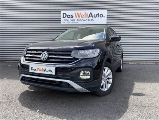 VOLKSWAGEN T-CROSS BUSINESS