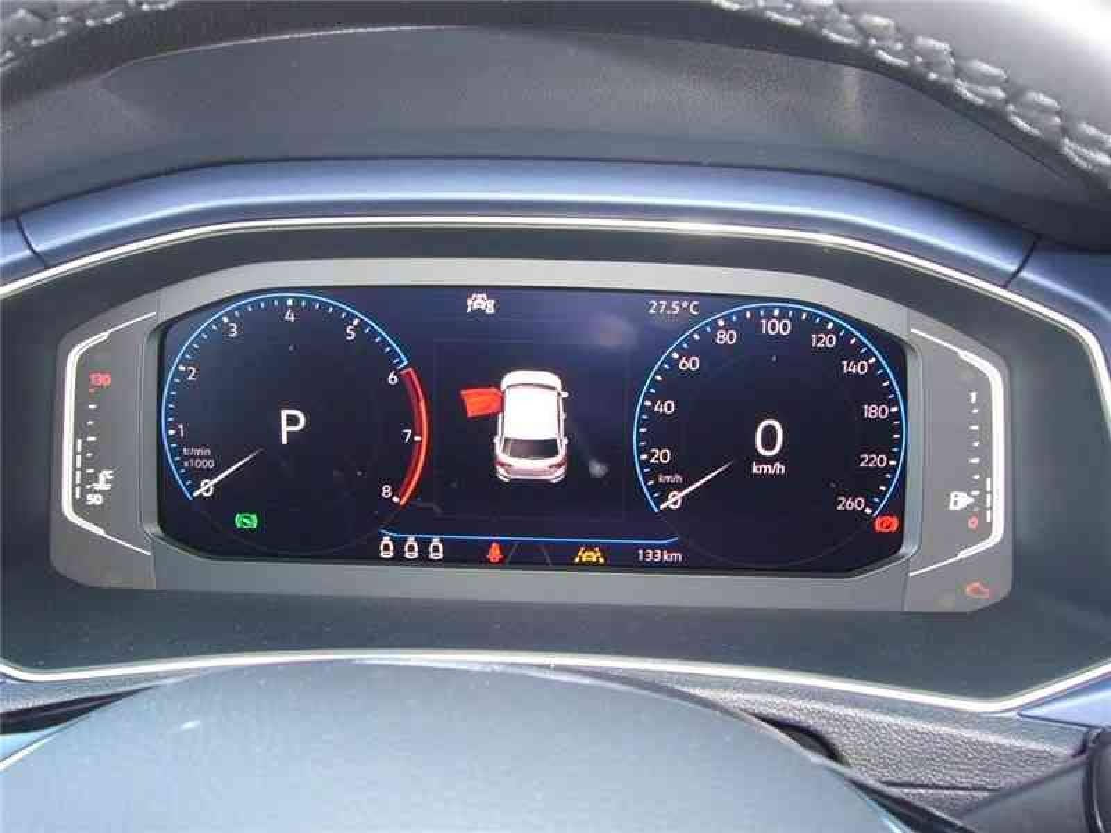 VOLKSWAGEN T-Roc 1.5 TSI 150 EVO Start/Stop DSG7 - véhicule d'occasion - LEMAUVIEL AUTOMOBILES - Présentation site web V2 - Lemauviel automobiles - AVRANCHES - 50300 - LE VAL-SAINT-PÈRE - 12