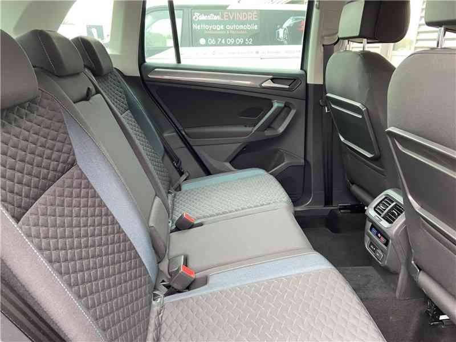 VOLKSWAGEN Tiguan 1.5 TSI EVO 150 DSG7 - véhicule d'occasion - LEMAUVIEL AUTOMOBILES - Présentation site web V2 - Lemauviel Automobiles - VIRE - 14500 - VIRE - 10