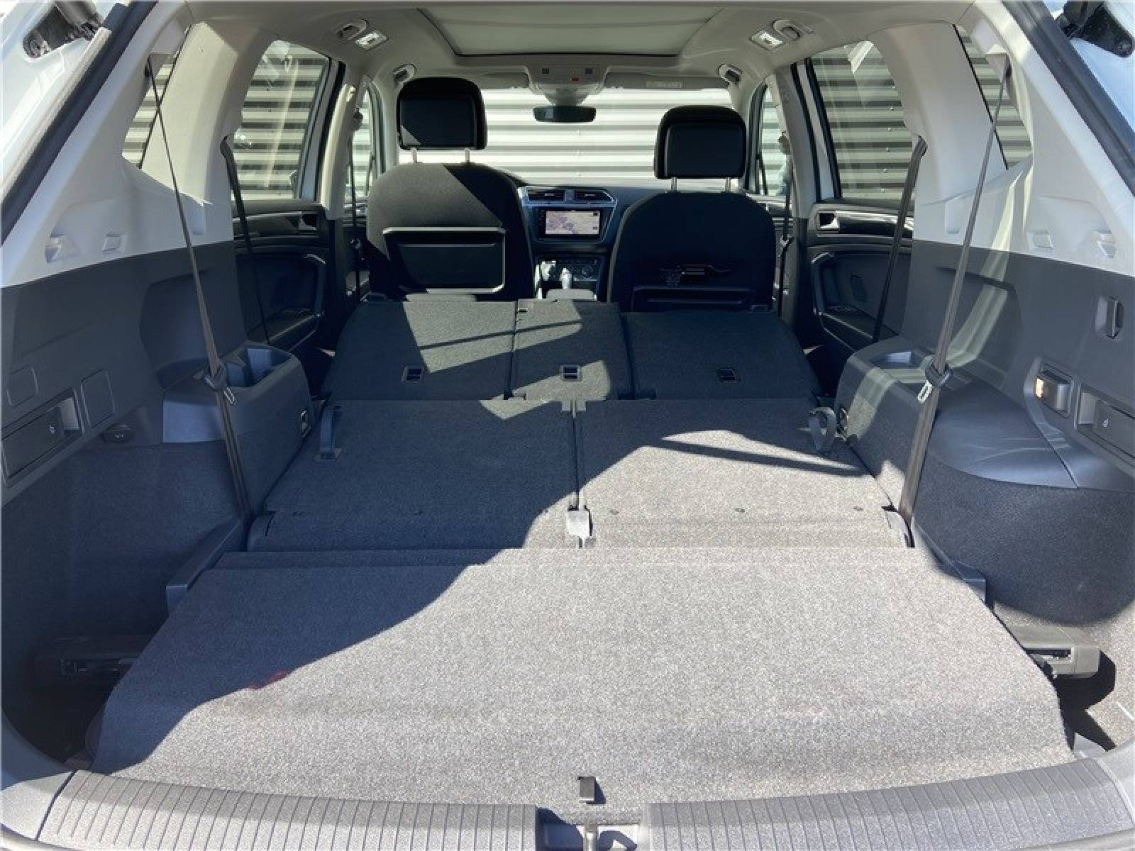 VOLKSWAGEN Tiguan Allspace 2.0 TDI 150 DSG7 - véhicule d'occasion - LEMAUVIEL AUTOMOBILES - Présentation site web V2 - Lemauviel Automobiles - VIRE - 14500 - VIRE - 10